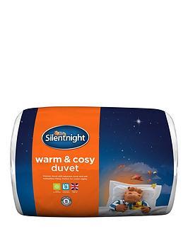 Silentnight Warm &Amp Cosy 15 Tog Duvet