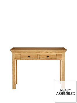 luxe-collection-constance-oak-2-drawer-console-table