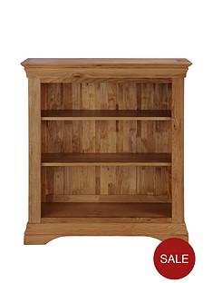 constance-ready-assembled-solid-oak-bookcase