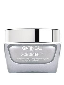 Gatineau Gatineau Age Benefit Cream Rich Texture Picture