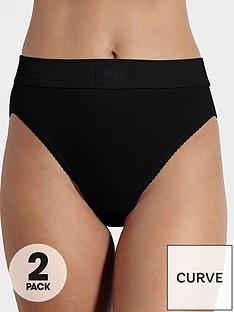 sloggi-double-comfort-tai-briefs-2-pack