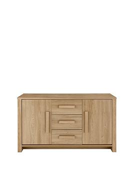 consort-tuscany-ready-assembled-large-sideboard