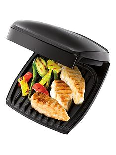 george-foreman-18471-4-portion-health-grillnbspwith-free-21yrnbspextended-guarantee