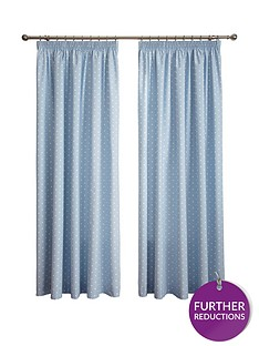 dotty-thermal-blackout-pencil-pleat-curtains
