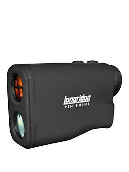Longridge Longridge Pin Point Laser Range Finder Picture
