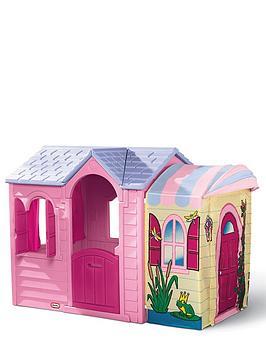little-tikes-princess-garden-playhouse