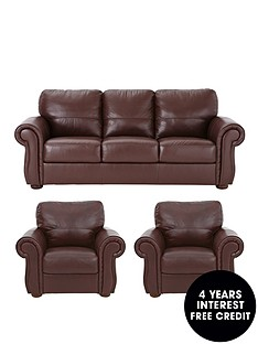 cassina-italian-leather-3-seater-sofa-plus-2-armchairs-buy-and-save