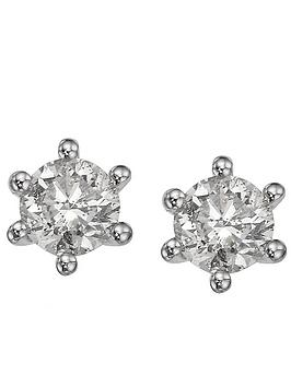 love-diamond-sterling-silver-25-point-diamond-solitaire-earrings