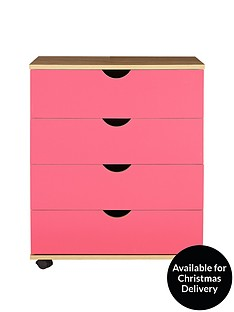 kidspace-milo-kids-chest-of-4-drawers