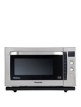 Panasonic Combination Microwave Ovens Bestmicrowave