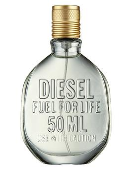 Diesel Diesel Fuel For Life For Men 50Ml Edt Picture