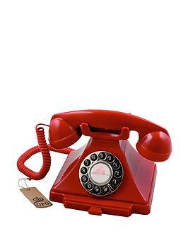 gpo-gpo-carrington-classic-retro-telephone-red