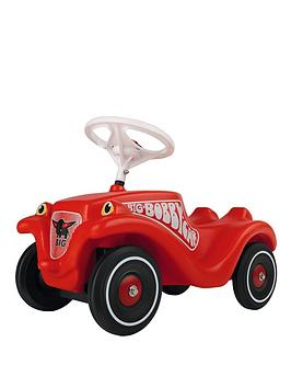 Smoby Big Bobby Ride-On Car