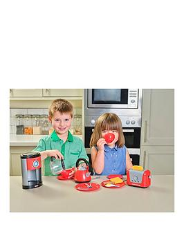 Morphy Richards Morphy Richards Kitchen Set Picture