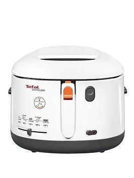 Tefal F521 Filtra One Fryer  White