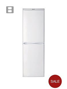 hotpoint-first-edition-rfaa52p-5050nbspfridge-freezernbspa-energy-rating-white