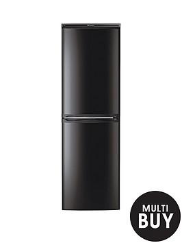 hotpoint-first-edition-rfaa52k-5050nbspfridge-freezer-blackbr-a-energy-rating