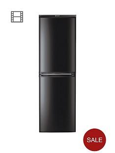 hotpoint-first-edition-rfaa52k-55cm-fridge-freezer-blackbr-a-energy-rating