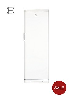 indesit-siaa12-60cm-tall-fridge-white