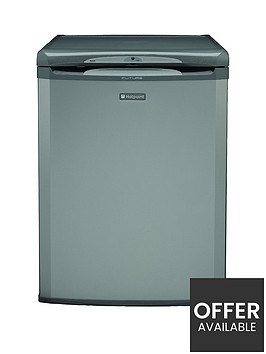 hotpoint-rla36g1-60cm-under-counter-fridge-graphite