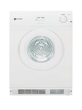 white-knight-c44a7w-7kg-load-vented-dryer-white
