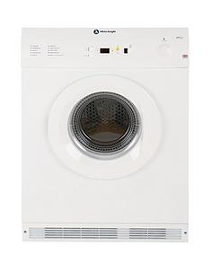 white-knight-c86a7w-7kg-load-vented-sensor-tumble-dryer-whitenbsp