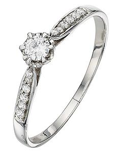love-diamond-9-carat-white-gold-20-points-diamond-solitaire-ring-with-diamond-shoulders