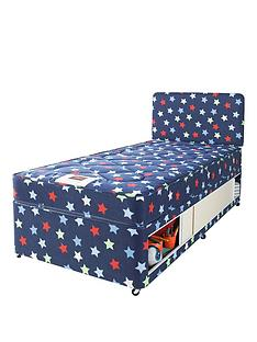 airsprung-small-single-kids-storage-divan-bed-with-free-headboard
