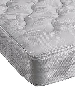 Airsprung Airsprung Premium Shorty Kids Mattress (75Cm) Picture