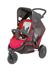 hauck-freerider-pushchair