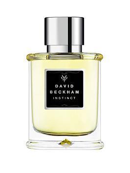 Beckham   David  Instinct For Men 75Ml Eau De Toilette