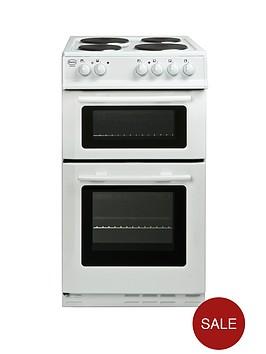 swan-sx2010w-50cm-twin-cavity-electric-cooker-white