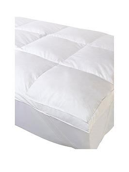 hotel-collection-all-natural-luxury-3-inch-feather-mattress-topper