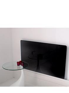 adam-fire-surrounds-90cm-glass-radiator-cover