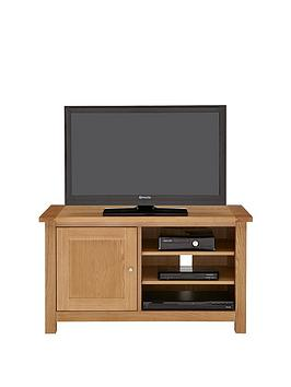Chesterfield Tv Unit  Fits Up To 42 Inch Tv