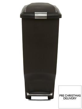simplehuman-25-litre-slim-step-can