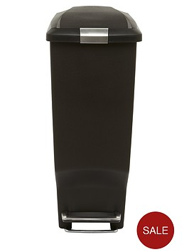 simplehuman-25-litre-slim-step-can