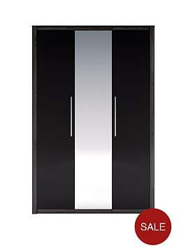 albany-3-door-mirrored-wardrobe