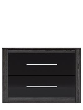 albany-2-drawer-bedside-chest