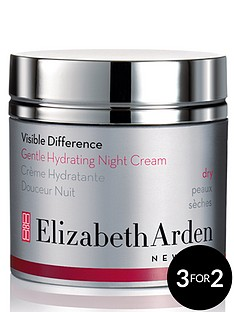 elizabeth-arden-visible-difference-gentle-hydrating-night-cream
