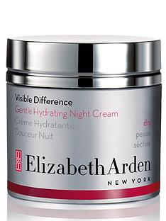 elizabeth-arden-visible-difference-gentle-hydrating-night-creamnbspamp-free-elizabeth-arden-i-heart-eight-hour-limited-edition-lip-palette