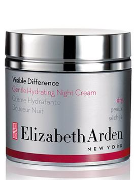 Elizabeth Arden Elizabeth Arden Visible Difference Gentle Hydrating Night  ... Picture