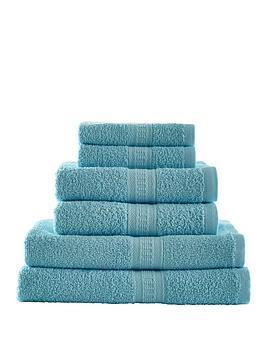 downland-450gsm-towel-bale-6-piece-set