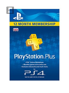 playstation-plus-subscription-1-year-365-days