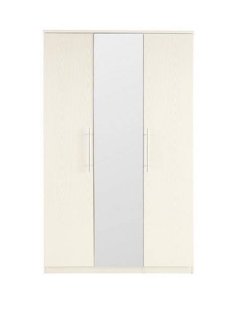 home-essentials--nbspprague-3-door-mirrored-wardrobe