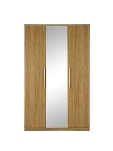 new-prague-3-door-mirrored-wardrobe