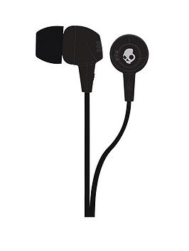 Skullcandy Jib InEar Headphones  Black