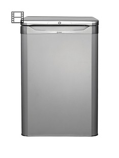 indesit-tzaa10s-55cm-under-counter-freezer-silver