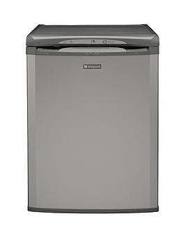 hotpoint-fza36g-60cm-frost-free-under-counter-freezer-graphite