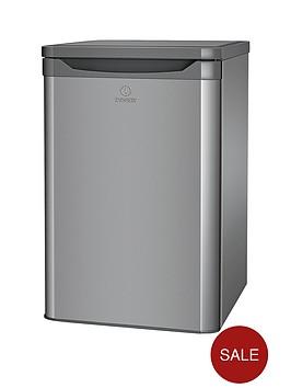 indesit-tlaa10s-55cm-under-counter-fridge-silver